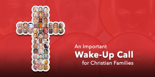Pastors On The Prowl – A Wake-Up Call For Christian Families